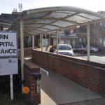 Goulburn Base Hospital