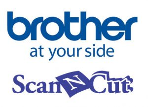 Brother Scan'n'Cut