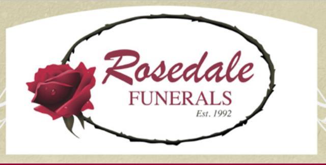 rosedale-funerals