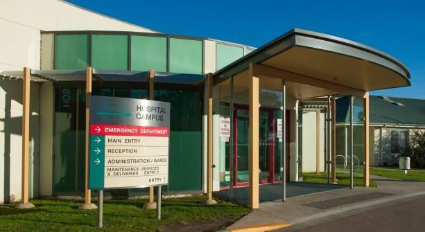 Bairnsdale Regional Health