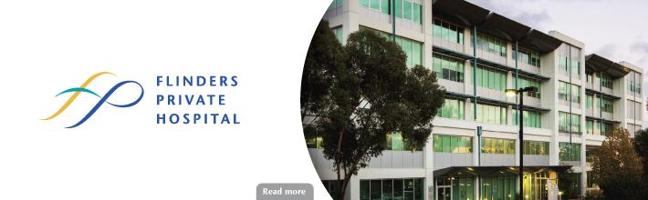 Flinders Private Hospital