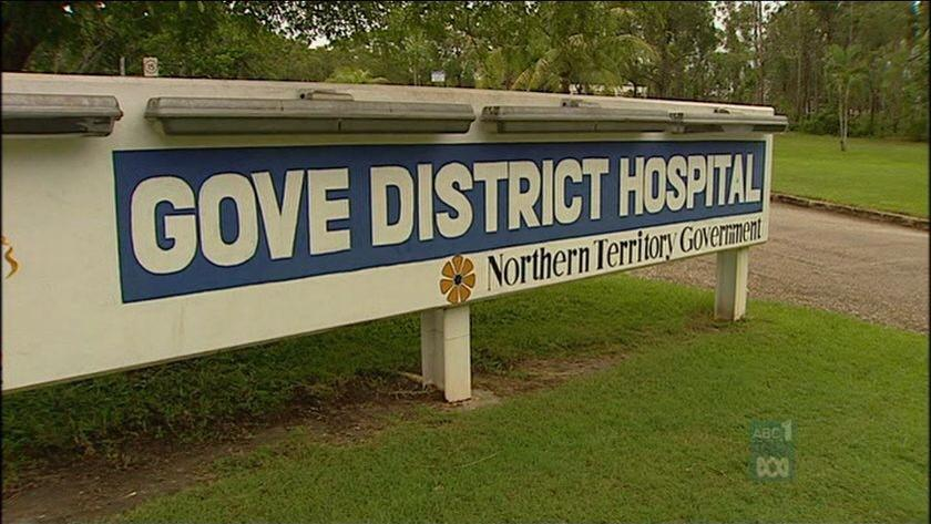 Gove District Hospital