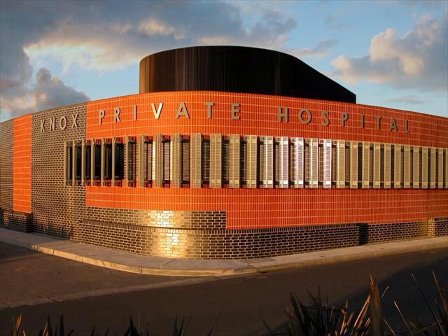 Knox Private Hospital