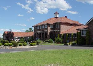Stanthorpe Hospital