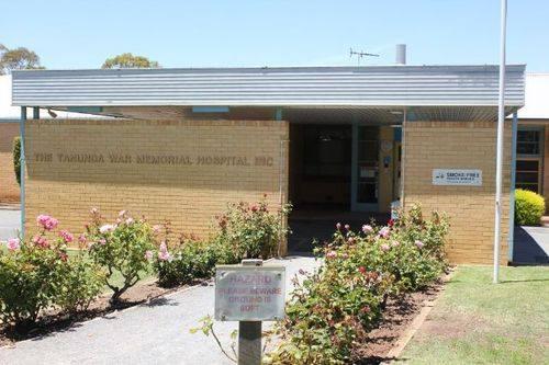 Tanunda War Memorial Hospital