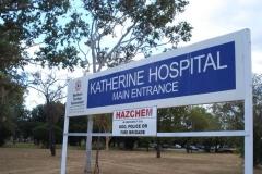 Katherine Hospital