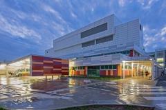 Mackay Hospital